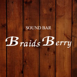 Sound Bar Braids Berry